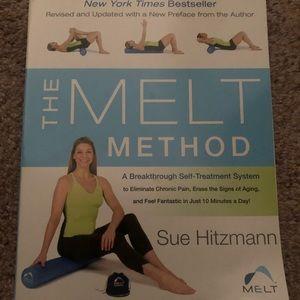 3 for $12 The Melt Method paperback